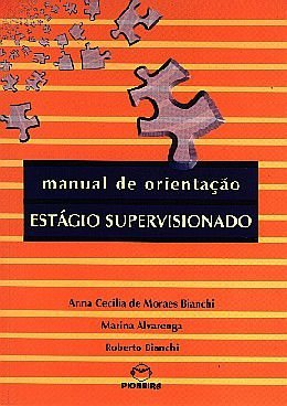 MANUAL DE ORIENTACAO: ESTAGIO SUPERVISIONADO
