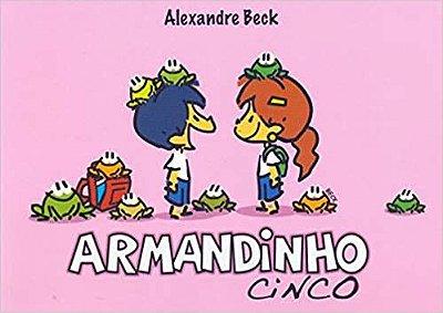 ARMANDINHO CINCO