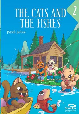 THE CATS AND THE FISHES
