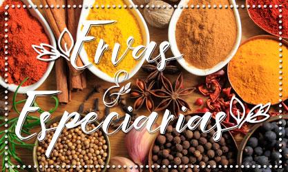 Ervas, Especiarias e Masalas Spice Lab & Co