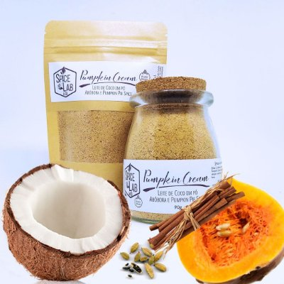 Pumpkin Cream 90g | 180g
