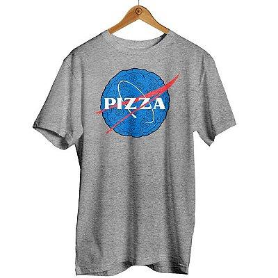 Camiseta Pizza Nasa
