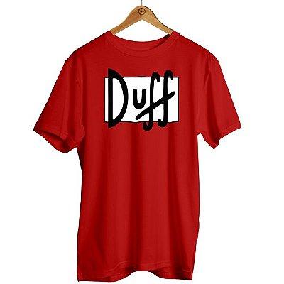 Simpsons - Duff