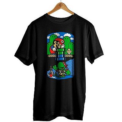 Mario - Tartaruga