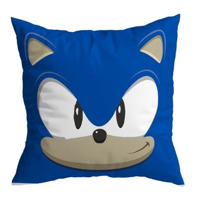 Sonic - Face