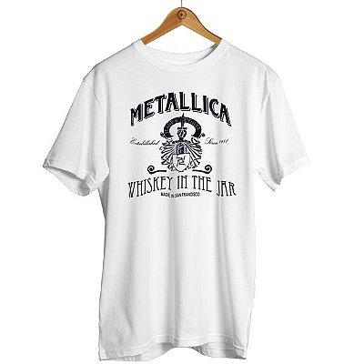 Metallica Escudo