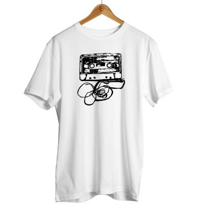 Camiseta Fita