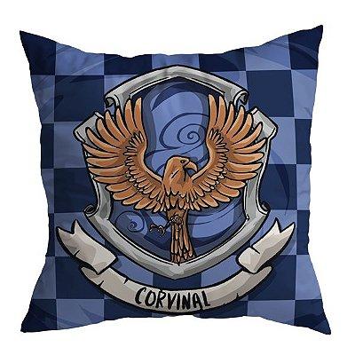 Almofada Harry Potter - Hogwarts - Cornival