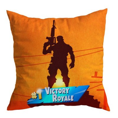 Almofada Fortnite - Victory Royale