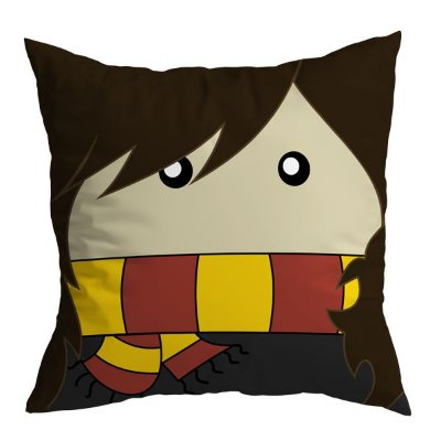 Almofada Harry Potter - Hermione