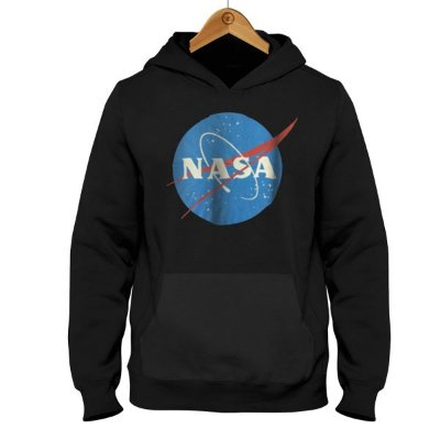 Moletom Nasa