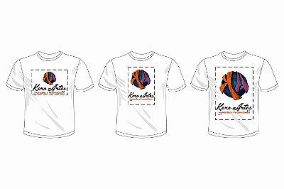 Camisetas Personalize