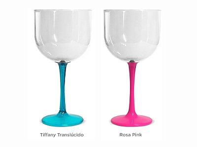 Taça Gin Bicolor Personalizada