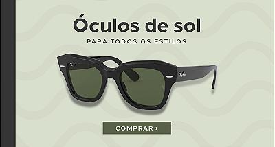 Ótica - Óculos Solar Ray-Ban RB2186