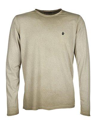 T-Shirt Ml Houden Verde