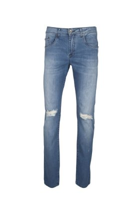Calça Jeans Intensiteit
