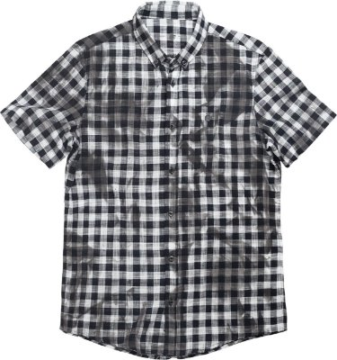 Camisa Vernield Preto