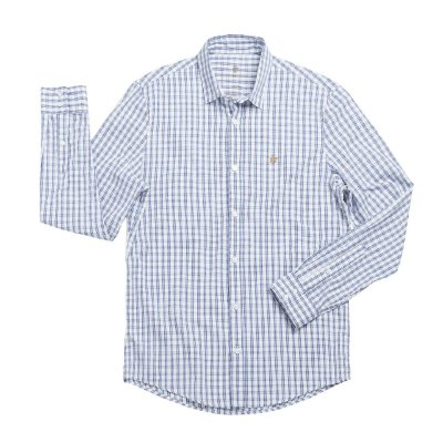 Camisa bries marinho