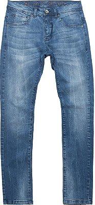 Calça jeans heelal dark denim