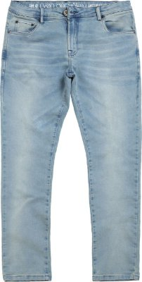 Calça Over Sand Nd Light Denim