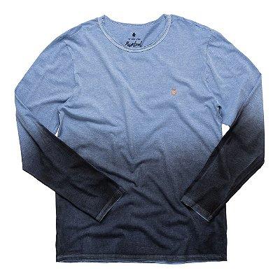T-Shirt M/L Jet Azul