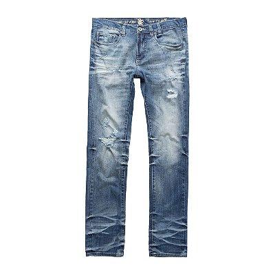 Calça Jeans Bullgog Medium Denim