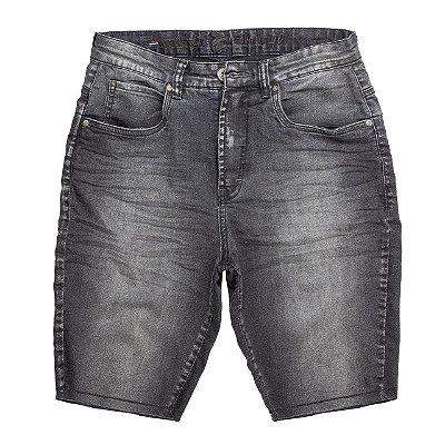 Bermuda Jeans Joy Division Dark Denim