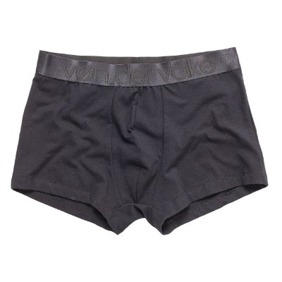 Kit Cueca Boxer Basis Nd Preto/Branco