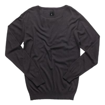 tricot basis careca preto