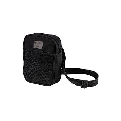 Bolsa Shoulder Bag Kerk - Preto