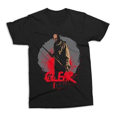 Camiseta Morgan - The Walking Dead