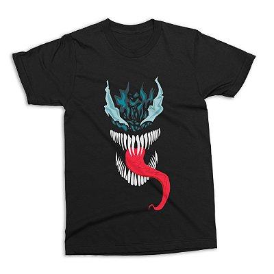 Camiseta Venom (Tamanho G)