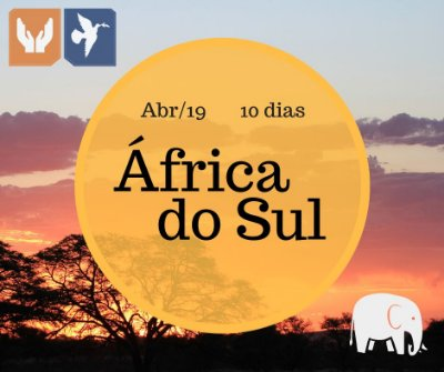 ÁFRICA DO SUL – 27 DE ABRIL DE 2019