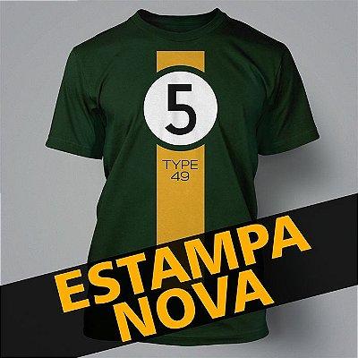 Camiseta Lotus 49