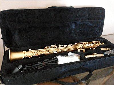 Saxofone Soprano Xuqiu Xst1018