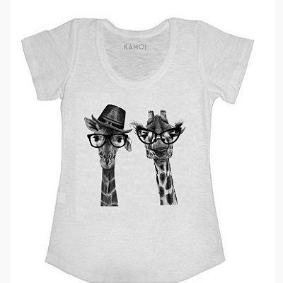 Casal Girafas