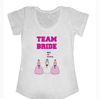 Camiseta Madrinha Casamento