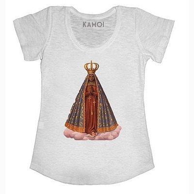 Camiseta Nossa Senhora Coroa