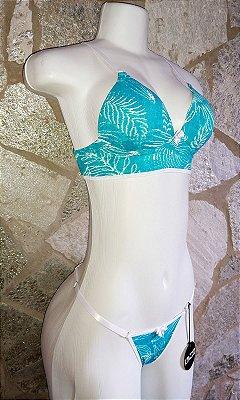 Conjunto Madeline  Aquamarine