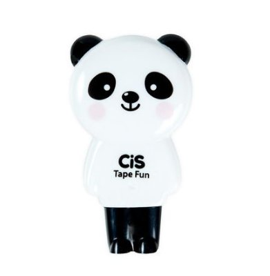 FITA CORRETIVA CIS TAPE FUN PANDA