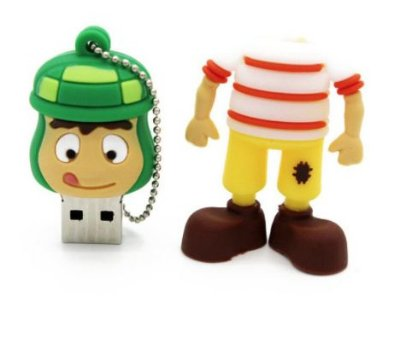 PEN DRIVE 4GB CHAVES