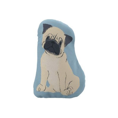Almofada Infantil Belchior Pets 421003 43x33 cm