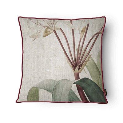 Capa para Almofada Belchior Botanica 384003 43x43 cm