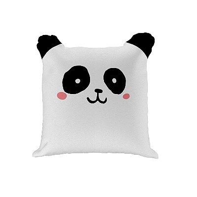 Almofada Infantil Belchior Kids Panda 421008 39x43 cm