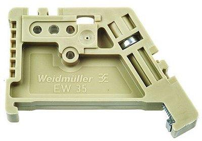 EW-35 POSTE PARA TRILHO WEIDMULLER CONEXEL C038356.0000