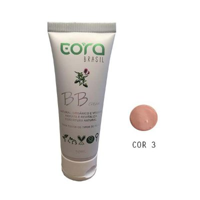 BB CREAM - COR 3