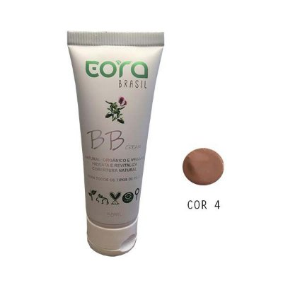 BB CREAM - COR 4