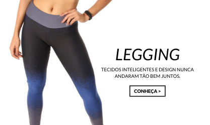 Mini Banner - Legging