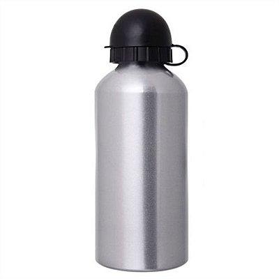Squeeze Alumínio  - 500ML