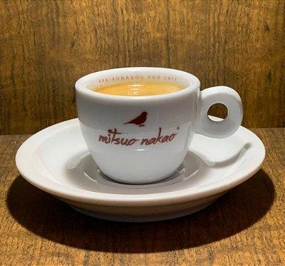 Xícara de café personalizada Mitsuo Nakao 70ml